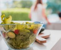 ides aux courses preparation des repas