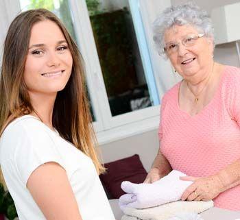 Avec Zen Seniors Services, un accompagnement personnalisé