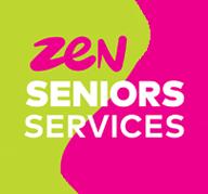 Zen Seniors Services : Services à domicile pour personne dépendante ou handicapée à Rennes, Paris, Lille, Grenoble, Brest et Outremer (Accueil)